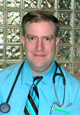 David Hendricks MD