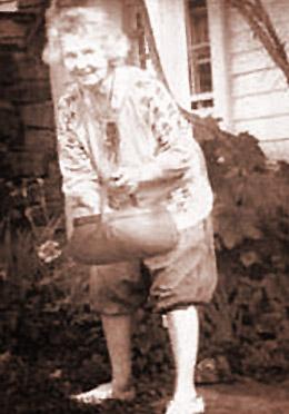 Photo of Etheldred Folsom