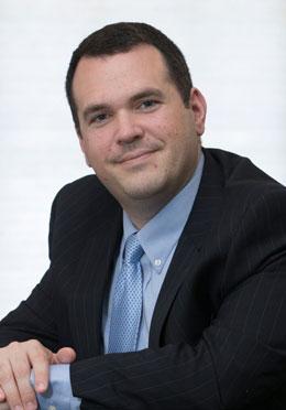Jerry Schwab President CEO